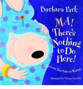 Ma book cover